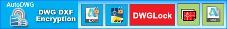DWGLock - DWG File protection