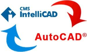dwdraft vs autocad