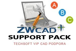 cad suppor packt